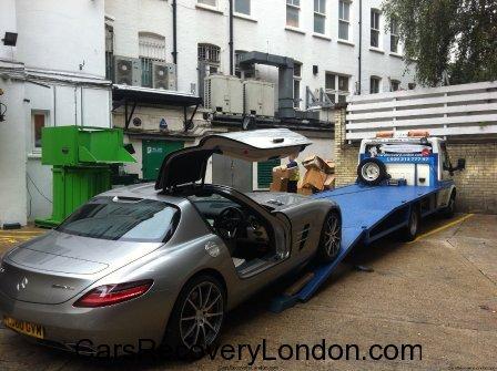 Mercedes-CLK-car-transporter