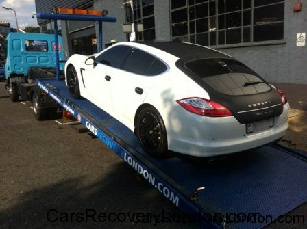 porsche-car-transport
