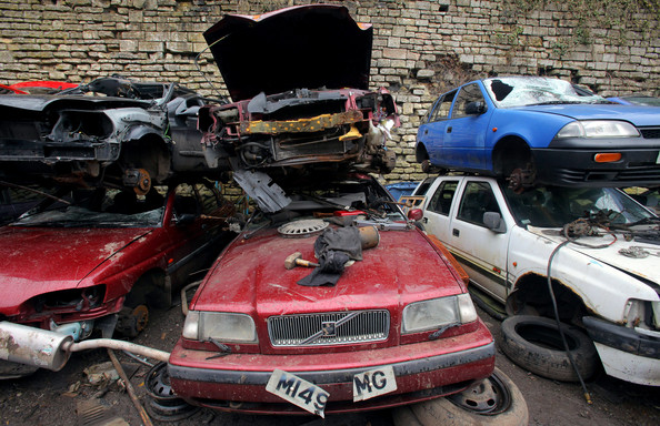 How To Scrap Car In The Uk Cars Recovery London