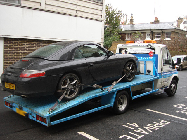 car transport