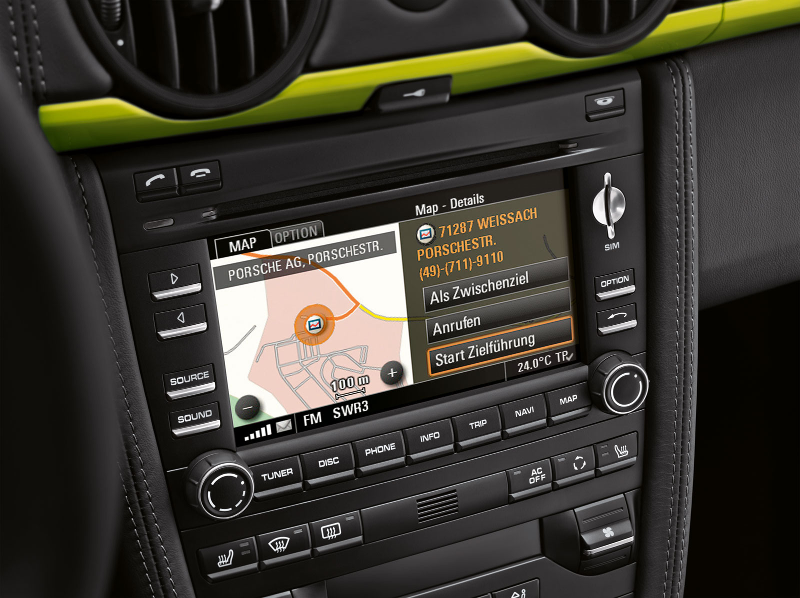 The Best Gps Systems For Vehicles Information : How to select the best car navigation system cars