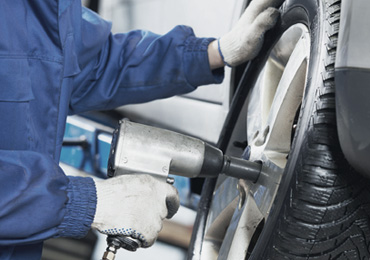 24h mobile tyre services London