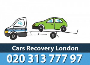 Cars Recovery London